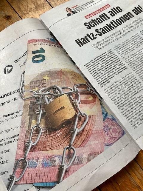 Hartz-IV-Sanktionen abschaffen